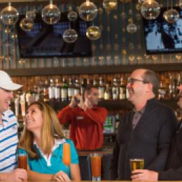 Social in Bar